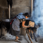 New York Times In Mexico Weavers Embrace Natural Alternatives